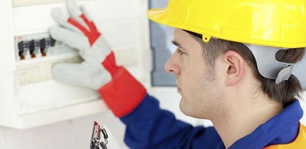 confie en electricistas vizcaya homologados